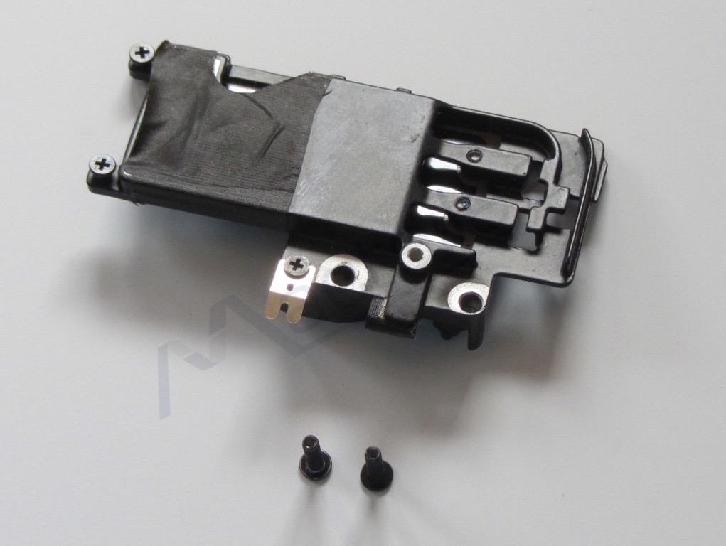 Halterung Bracket Card Caddy 13?Macbook PRO 2011 12 806 1483